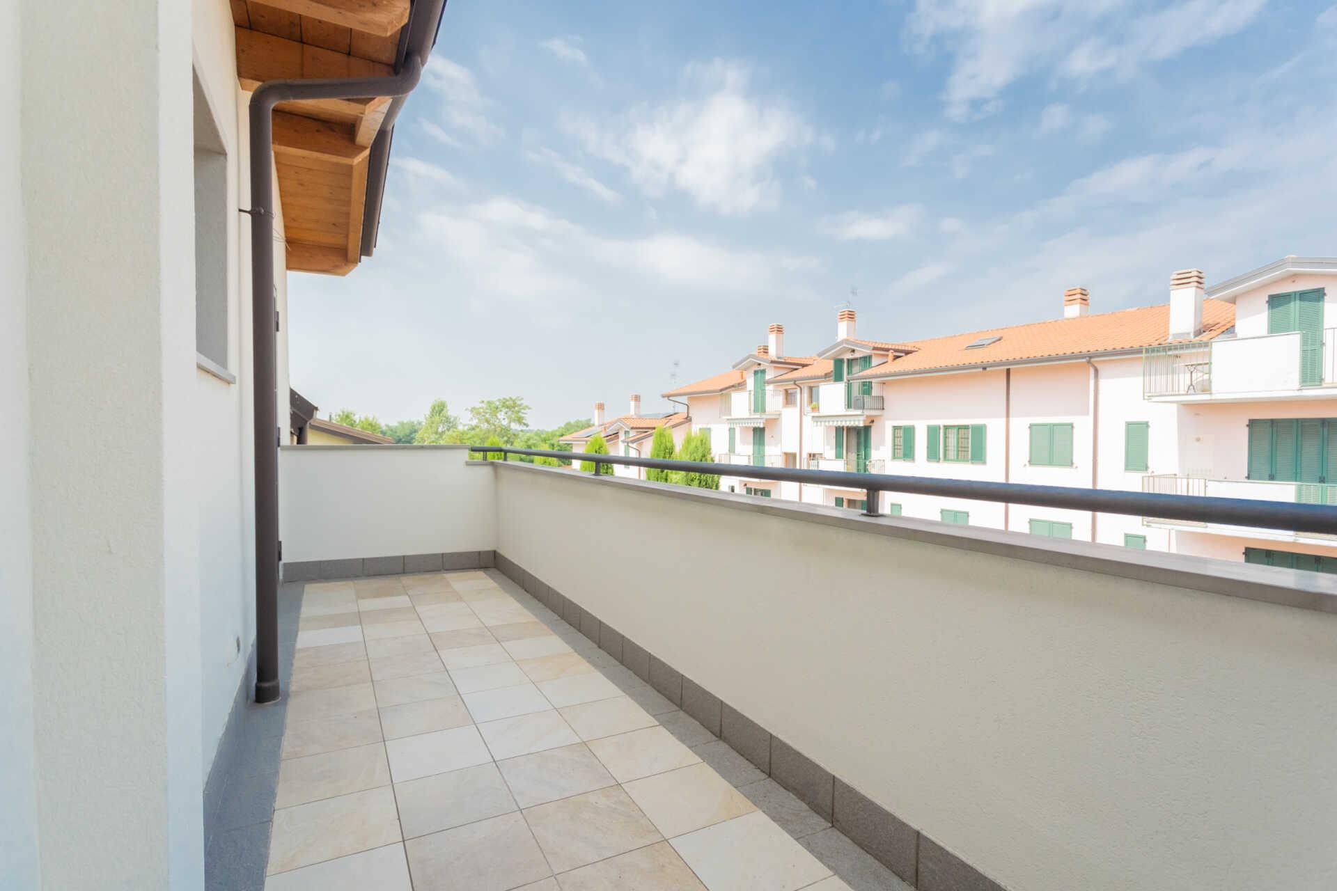 Villa in vendita a Busnago (40)