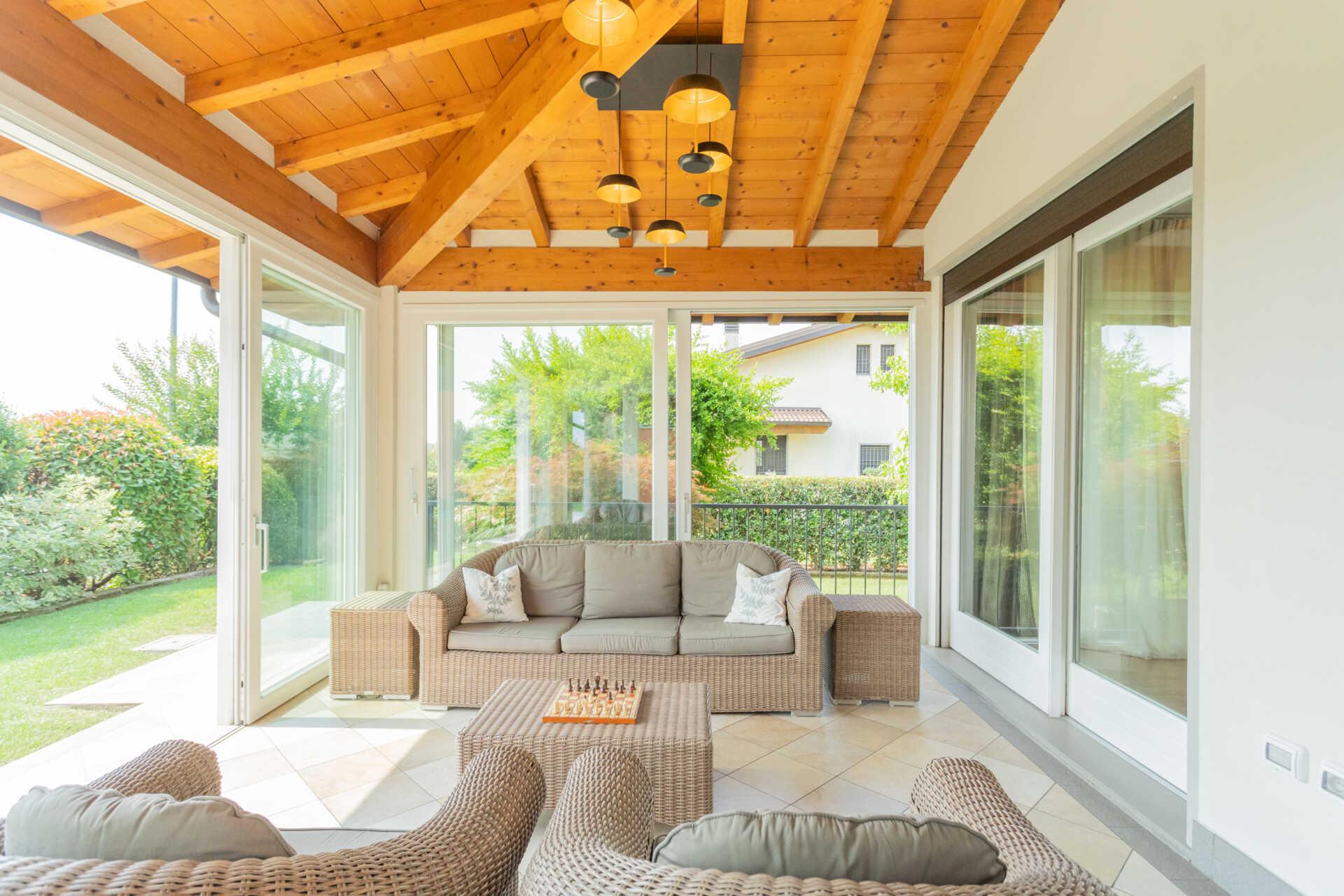 Villa in vendita a Busnago (49)