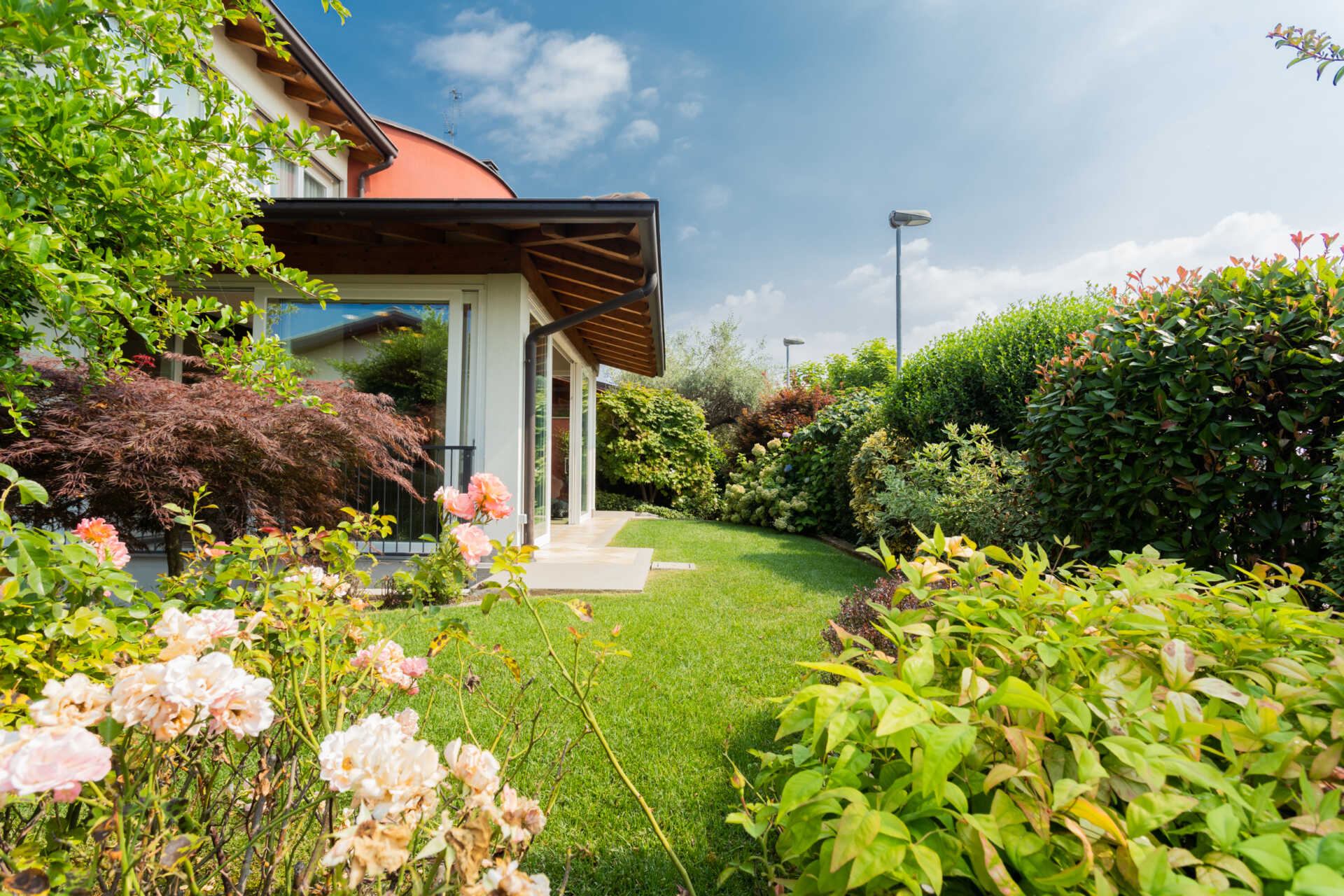 Villa in vendita a Busnago (53)
