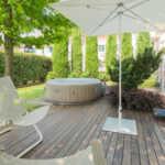 Villa in vendita a Busnago (54)