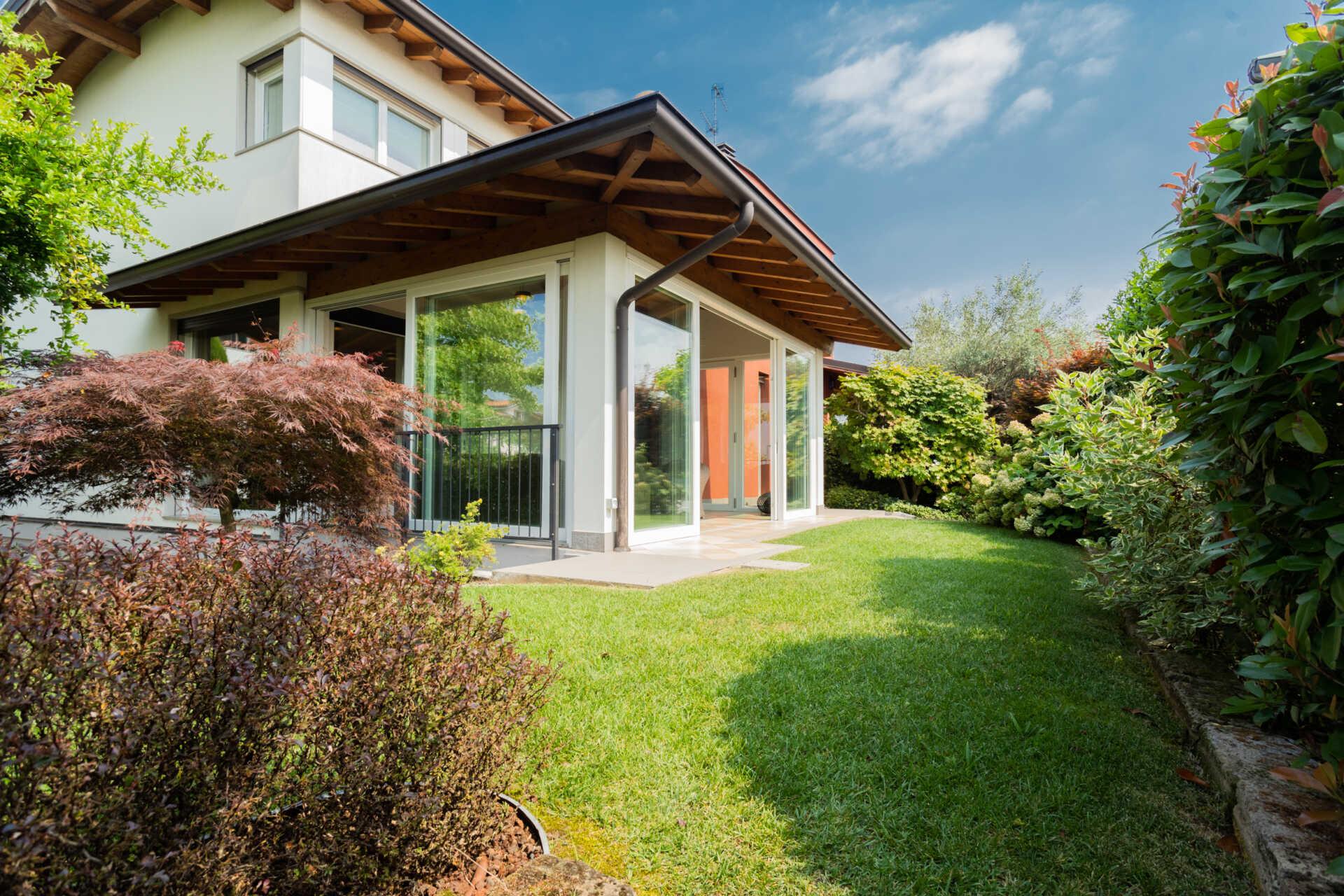 Villa in vendita a Busnago (56)