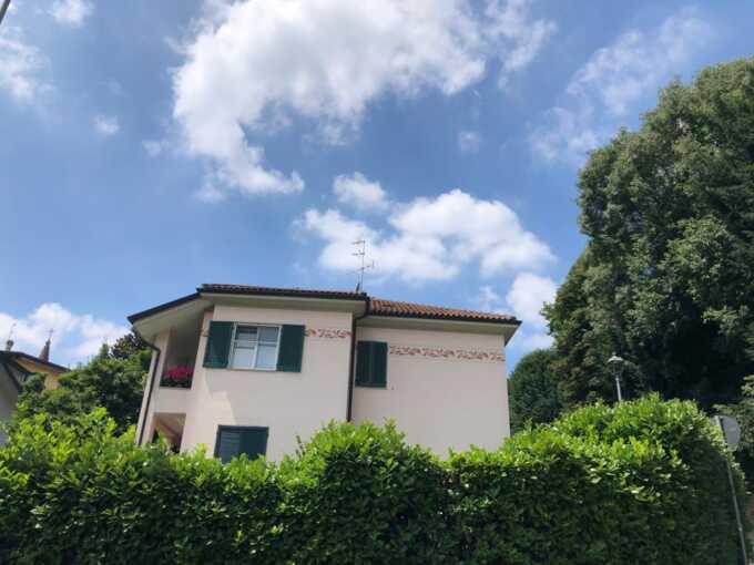 villa singola in vendita usmate velate brianza