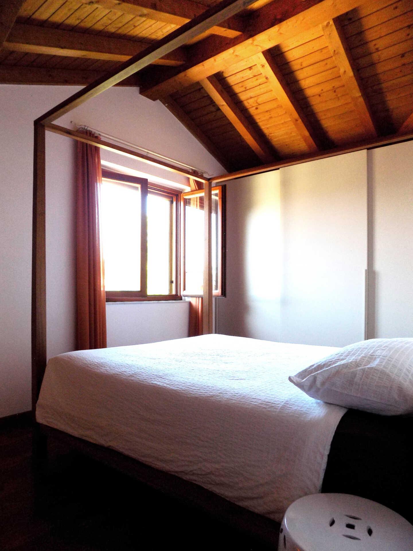 Appartamento ultimo piano in vendita a Calco (18)