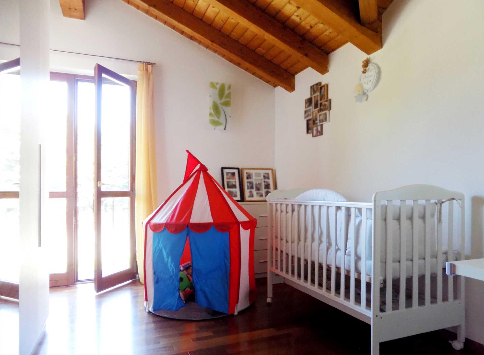 Appartamento ultimo piano in vendita a Calco (19)