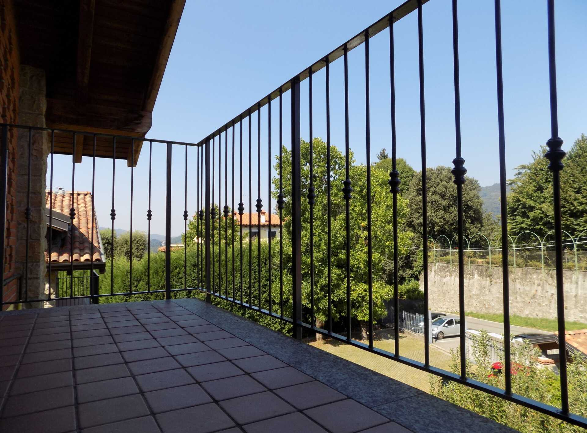 Appartamento ultimo piano in vendita a Calco (20)