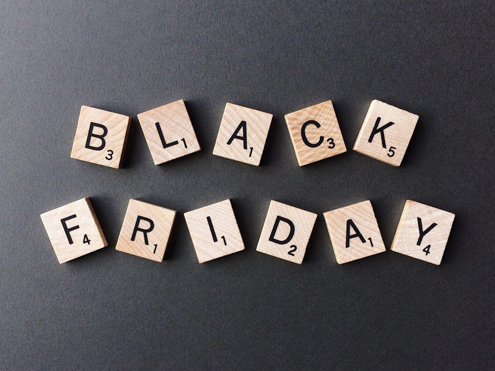 Black Friday Immobiliare