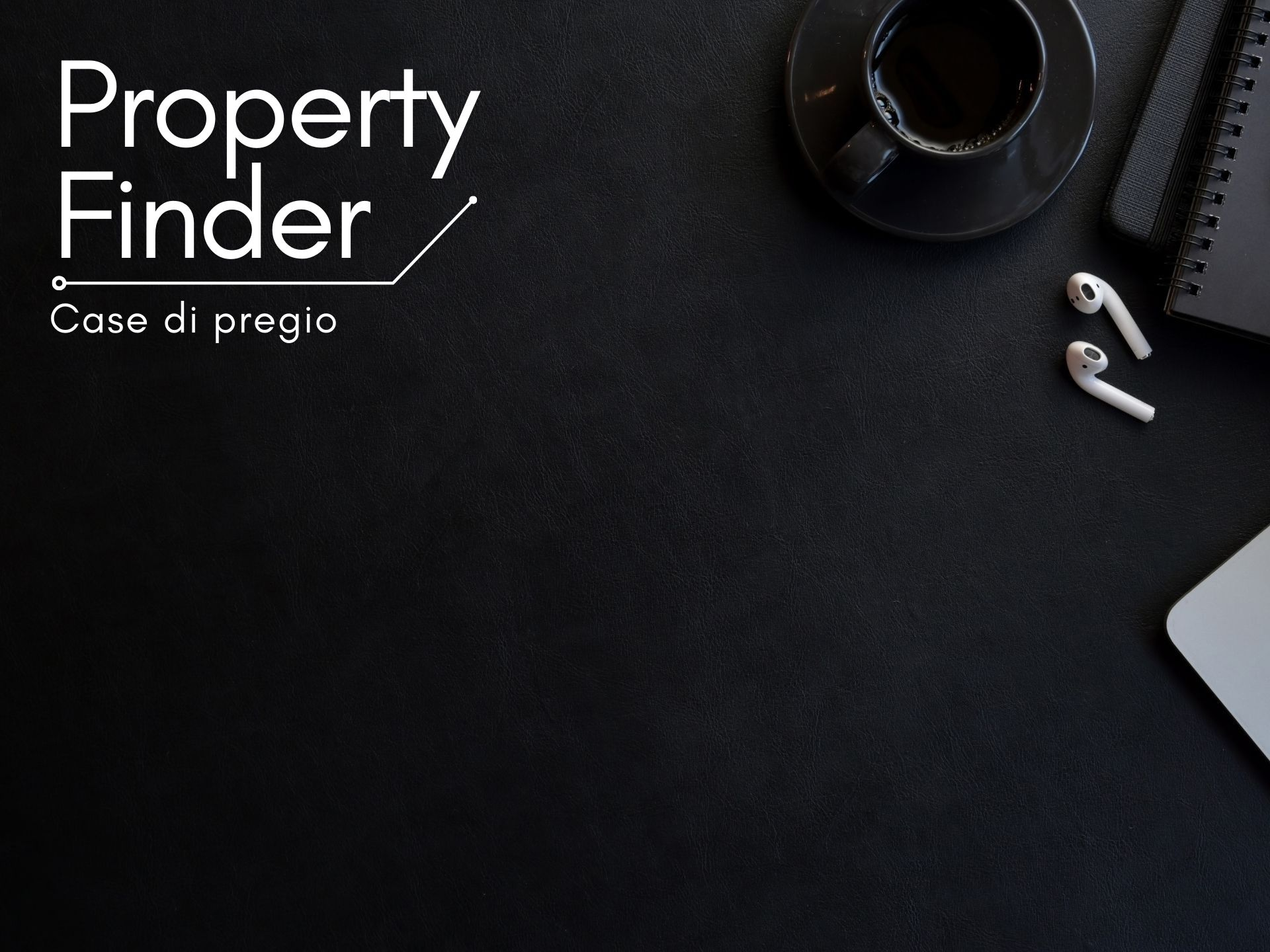 property-finding-case-di-pregio