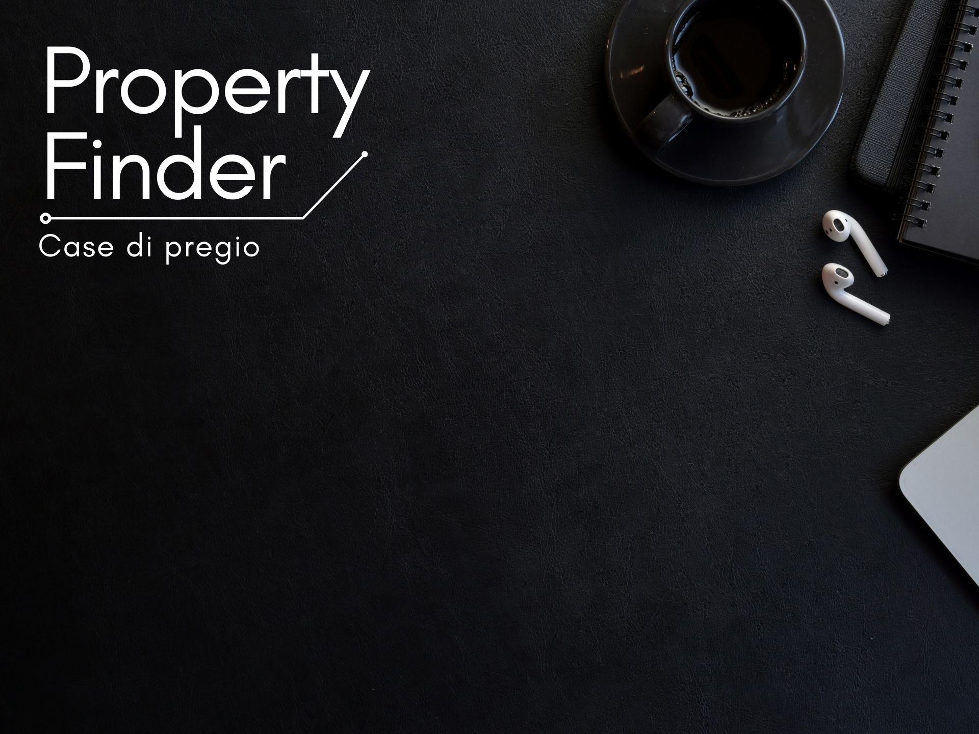 property-finding-case-di-pregio