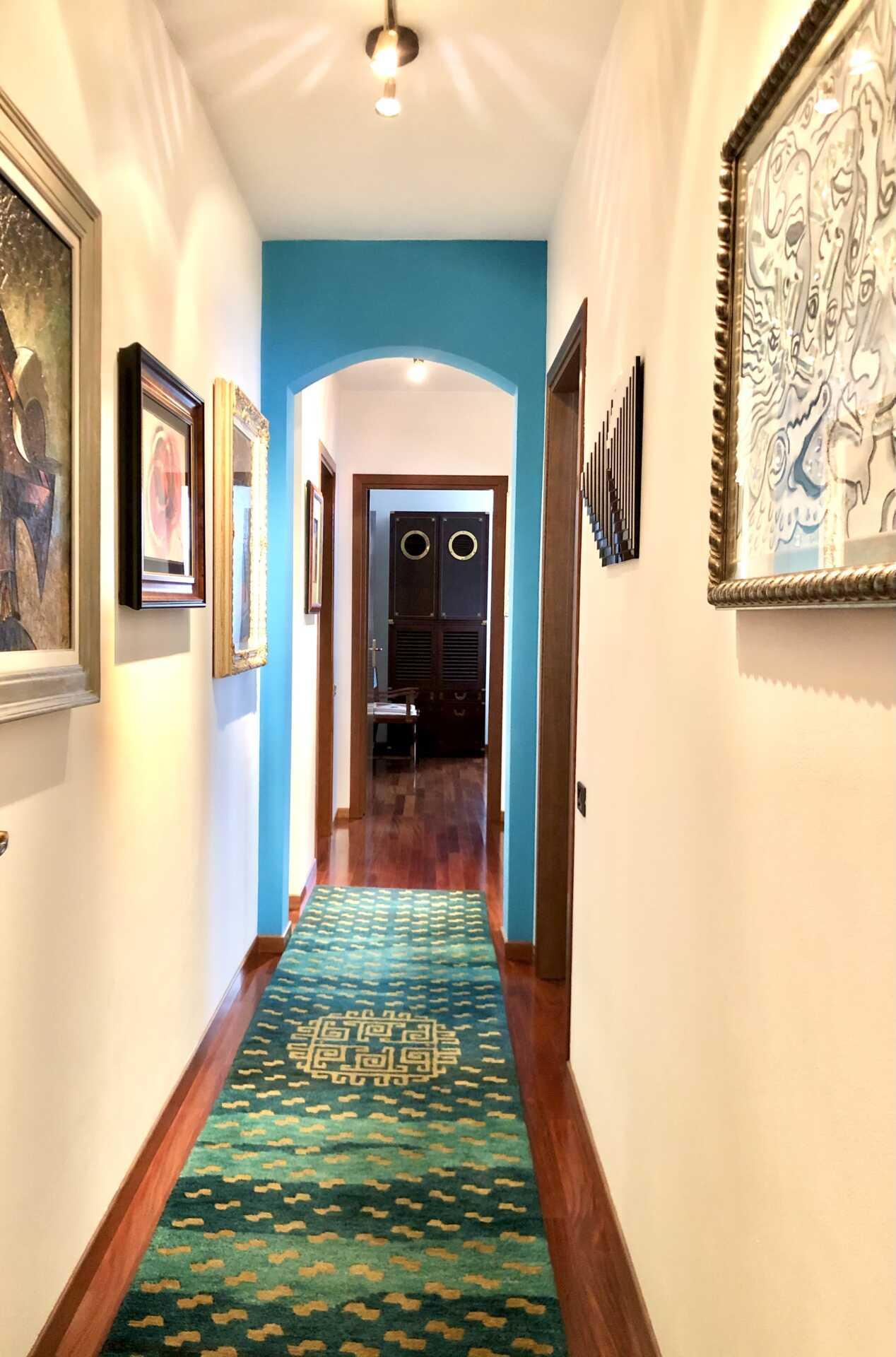 Appartamento 4 locali ultimo piano a Cambiago | CASA&STYLE