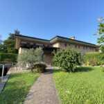 Villa bifamiliare in vendita a Vimercate Brianza