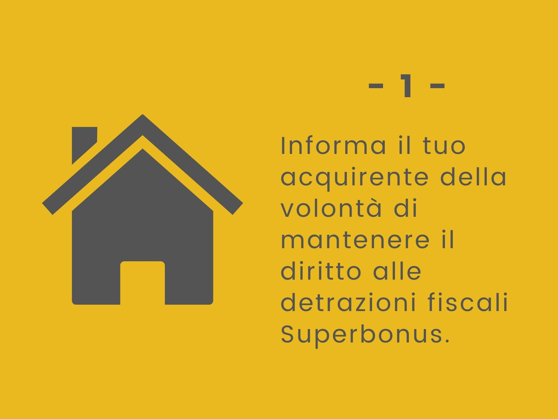 vendo-casa-perdo-le-agevolazioni-superbonus-110