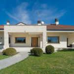 Villa in vendita a Brusaporto Bergamo ristrutturata con ascensore agenzia immobiliare milano brianza Casa&Style